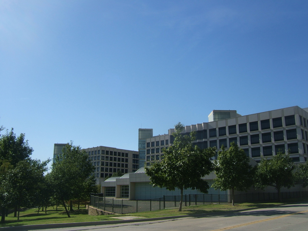 UT Southwestern Medical Center - DeShazo Group